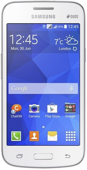 Samsung SM-G350E Galaxy Star Advance