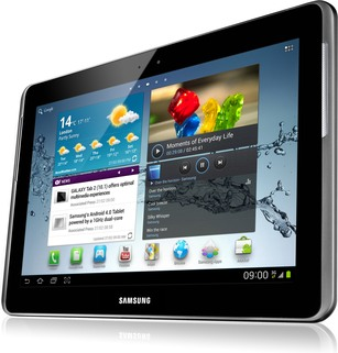 Samsung GT-P5110 Galaxy Tab 2 10.1 WiFi 16GB