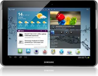 Samsung GT-P5100 Galaxy Tab 2 10.1 16GB