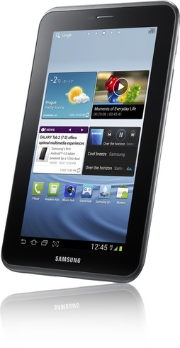 Samsung GT-P3110 Galaxy Tab 2 7.0 WiFi 16GB