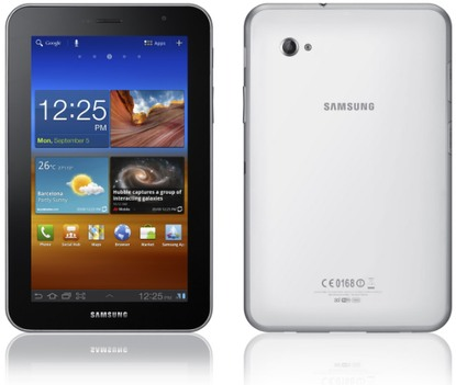 Samsung GT-P7560 Galaxy Tab 7.0 Plus 32GB