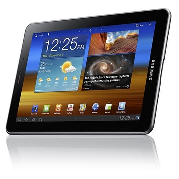 Samsung GT-P6810 Galaxy Tab 7.7 WiFi 16GB
