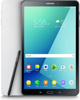 Samsung SM-P585M Galaxy Tab A 10.1 2016 with S Pen 4G LTE