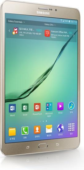 دانلود رام اندروید 5 برای Samsung T817W Galaxy Tab S2 9.7 LTE