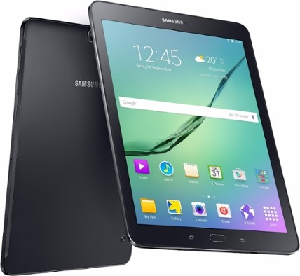 Samsung SM-T813 Galaxy Tab S2 Plus 9.7 WiFi
