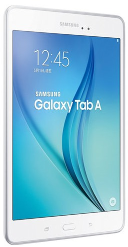 Samsung SM-P355Y Galaxy Tab A 8.0 LTE with S Pen