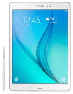 Samsung SM-P555 Galaxy Tab A 9.7 LTE with S Pen / Galaxy Tab A Plus LTE