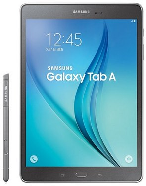 Samsung SM-P555Y Galaxy Tab A 9.7 LTE with S-Pen