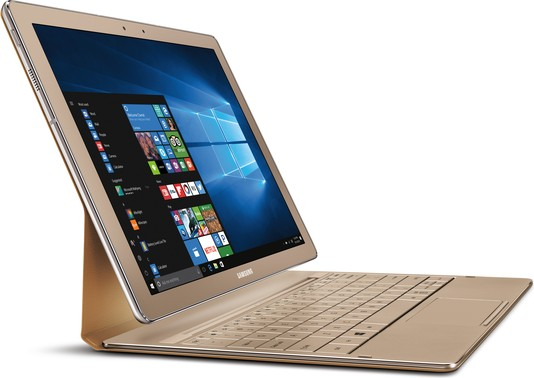Samsung SM-W700 Galaxy TabPro S Gold Edition WiFi 256GB