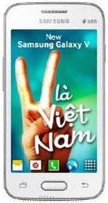Samsung Galaxy V Duos Device Specs Phonedb