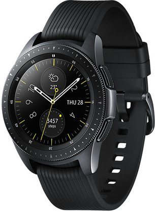 Samsung SM-R815U Galaxy Watch 42mm LTE US
