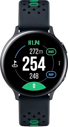 Samsung SM-R820G Galaxy Watch Active2 Golf Edition 44mm WiFi   (Samsung R820)