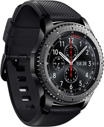 Samsung SM-R765V Gear S3 Frontier XLTE Detailed Tech Specs