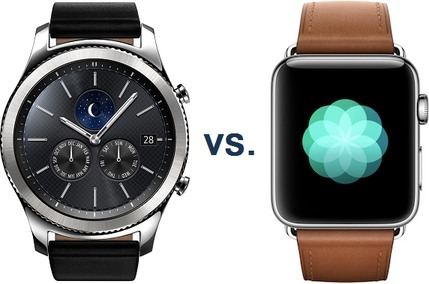 Elegant smartwatches on the market
