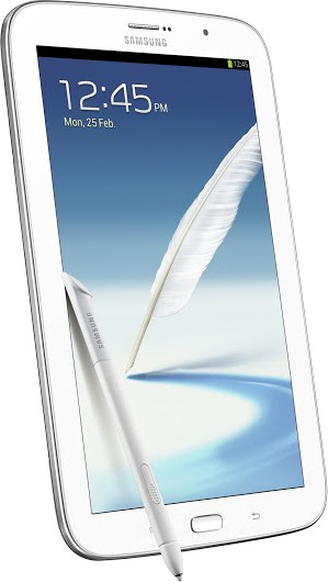 Samsung GT-N5110 Galaxy Note 8.0 WiFi / Galaxy Note 511 16GB  (Samsung Kona)