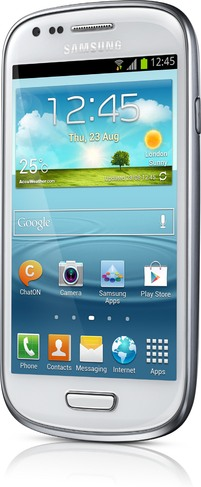 Samsung GT-i8190 Galaxy S III Mini 8GB  (Samsung Golden)
