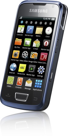 Samsung GT-i8520 Galaxy Beam 16GB / Halo