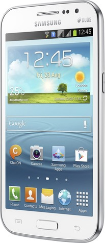 Samsung GT-i8552 Galaxy Win Duos / Galaxy Grand Quattro