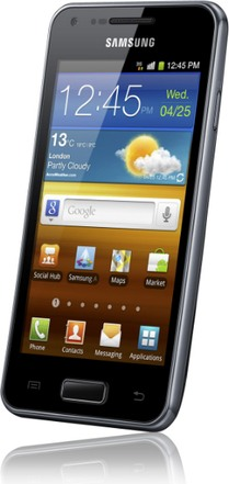 Samsung GT-i9070 Galaxy S Advance