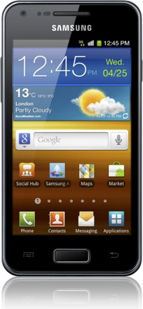 samsung gt-i9070 galaxy s advance 2