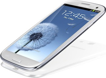 T-Mobile Samsung SGH-T999L Galaxy S III LTE Detailed Tech Specs