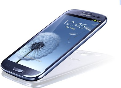 T-Mobile Samsung SGH-T999V Galaxy S III