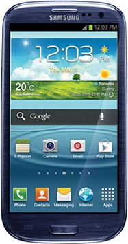 Samsung SGH-iT999 Galaxy S III