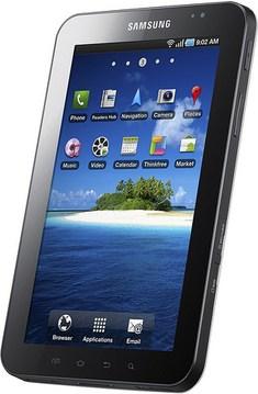 Samsung GT-P1000 Image