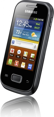 Samsung GT-S5300 Galaxy Pocket