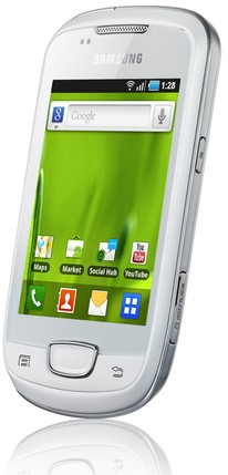 samsung gt-s5570 galaxy mini 2