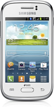 Samsung GT-S6312 Galaxy Young Duos