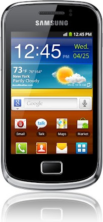 samsung gt-s6500 galaxy mini2