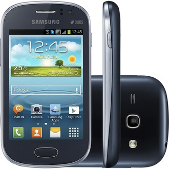 Samsung GT-S6812B Galaxy Fame Duos