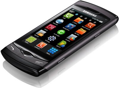 samsung gt s8500 wave 8gb device specs phonedb. Black Bedroom Furniture Sets. Home Design Ideas