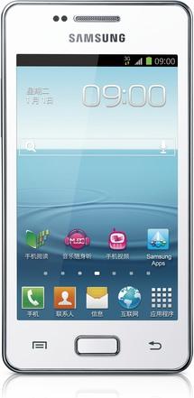 Samsung GT-I8258 Image