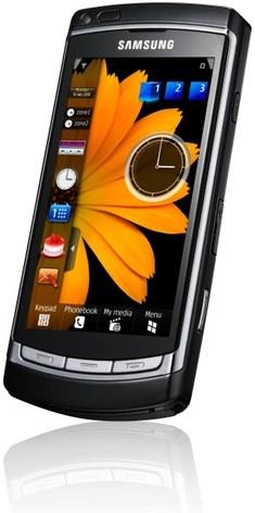 Samsung i8910 Omnia HD Applications Free Download