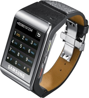 Samsung GT-S9110 Watchphone