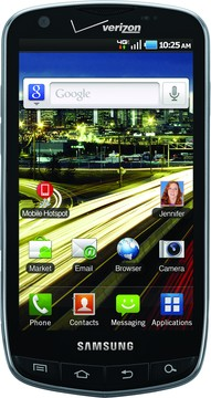 Samsung SCH-i510 Droid Charge 4G LTE  (Samsung Stealth)