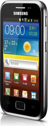 Samsung SCH-i659 Galaxy Ace Plus