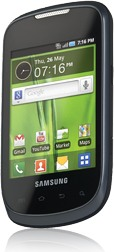 Samsung SGH-T499Y Galaxy Mini (Samsung Tass)