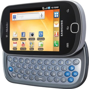 Samsung SGH-T589 Gravity SMART / Gravity Touch 2
