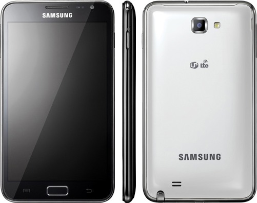 samsung shv-e160k galaxy note