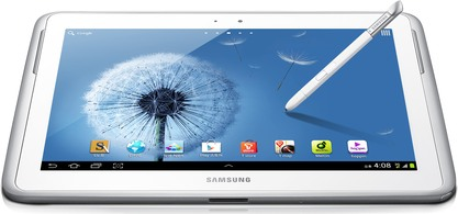 Samsung SHV-E230L Galaxy Note 10.1 LTE 32GB