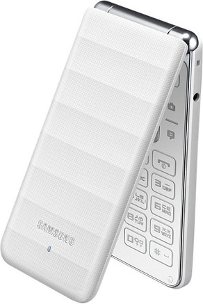 Samsung SM-G150NL Galaxy Folder LTE
