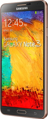 Samsung SM-N900U Galaxy Note 3 4G LTE 16GB