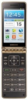 Samsung SM-W2016 Galaxy Golden 3 LTE-A