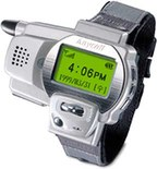 Samsung SPH-WP10 Watch Phone