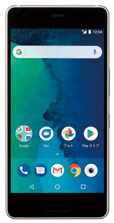 Sharp Android One X3 TD-LTE X3-SH