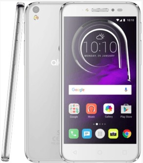 Alcatel One Touch Shine Lite LTE EMEA 5080X  (TCL 5080)