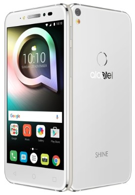 Alcatel One Touch Shine Lite TD-LTE JP  (TCL 5080)